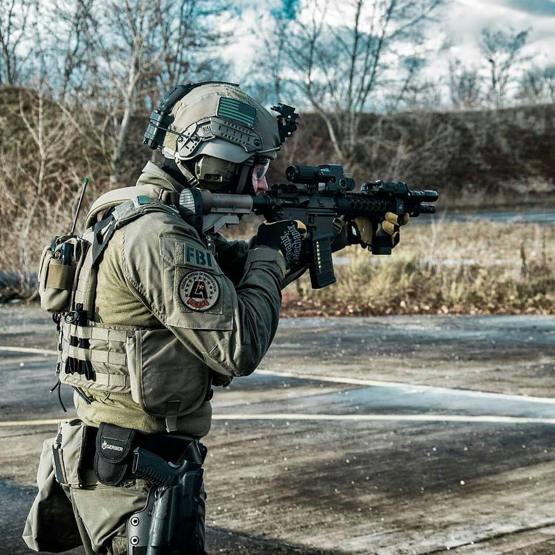 Fbi swat la ranger green fbi swat lacryeprecision