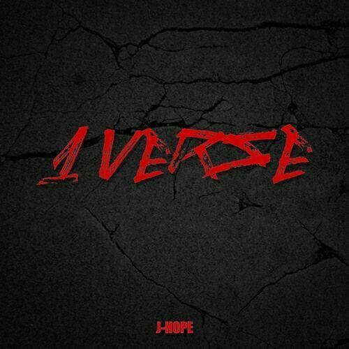 #bts #j-hope #1verse