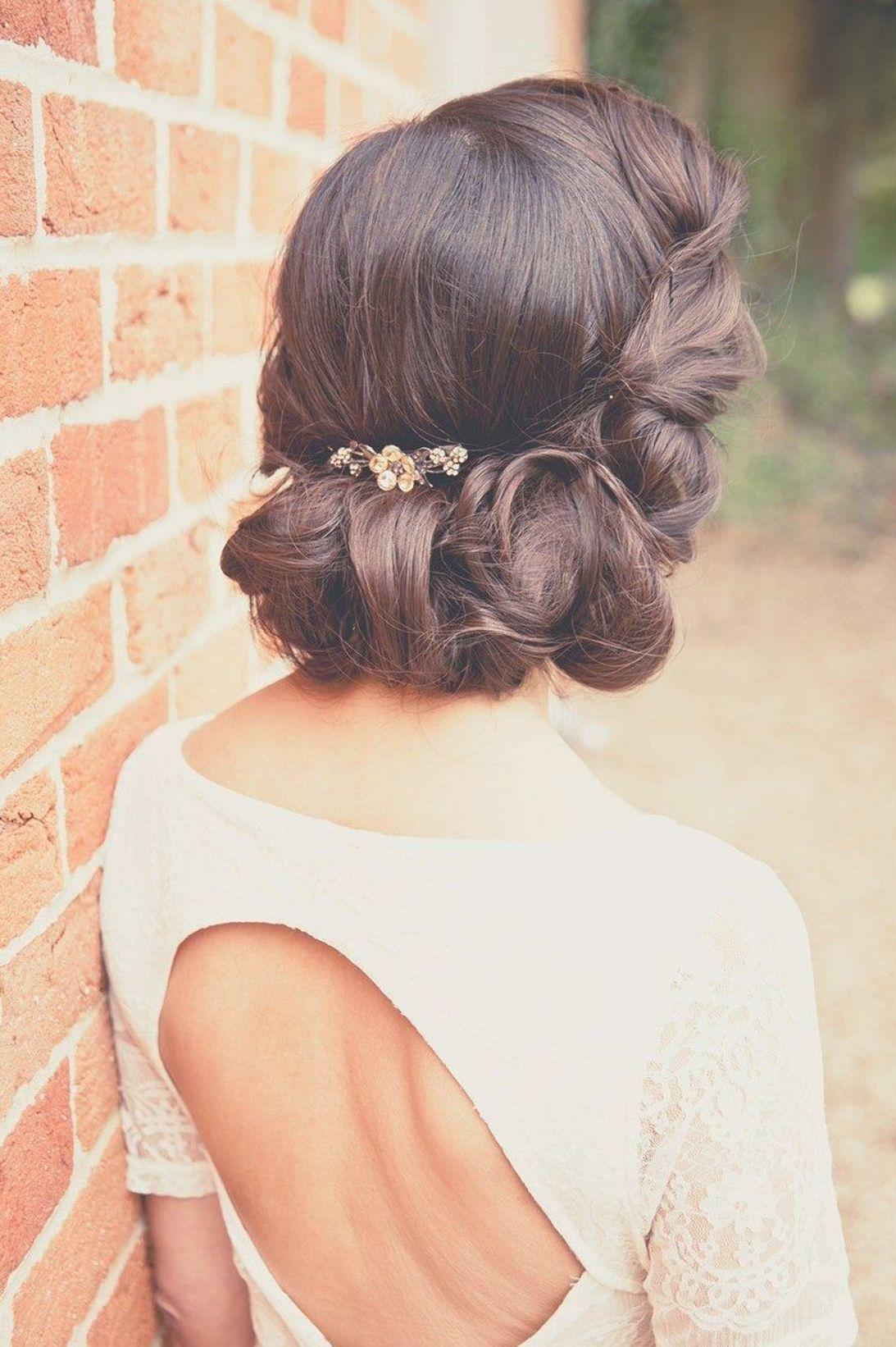 Retro Wedding Hairstyle 8 Retro Wedding Hair Vintage Wedding Hair Retro Hairstyles