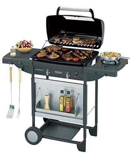 Campingaz Texas Re Volution Barbecue A Gas Haus Und Garten Haus