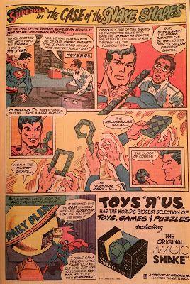 Chris is on Infinite Earths: New Teen Titans #28 (1983)
