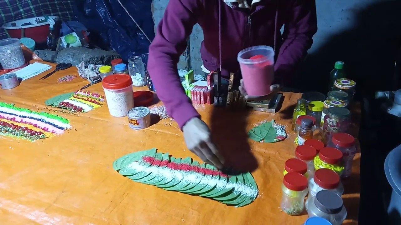 মহেশখালীর পান৷ কিভাবে বানায় ? Street Food in Bangladesh