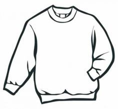 Christmas Sweater Coloring Page Google Search Coloring Pages