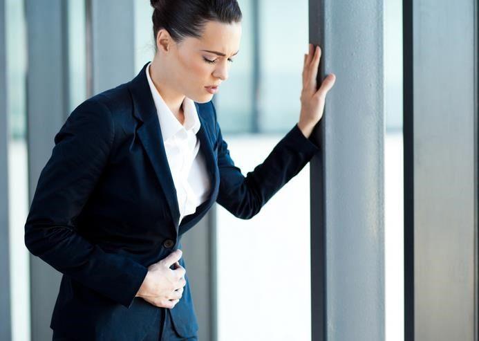 Las principales causas de la hinchazón de vientre