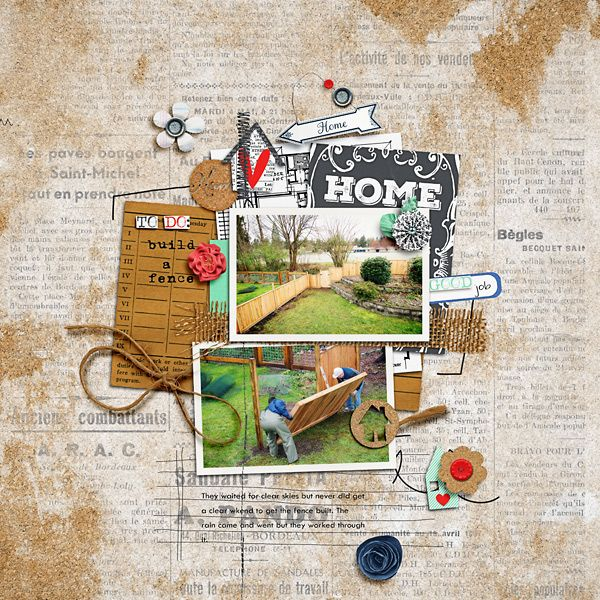 Studio Basic Designs - There's No Place Like Home http://www.sweetshoppedesigns.com/sweetshoppe/product.php?productid=30634&cat=746&page=2