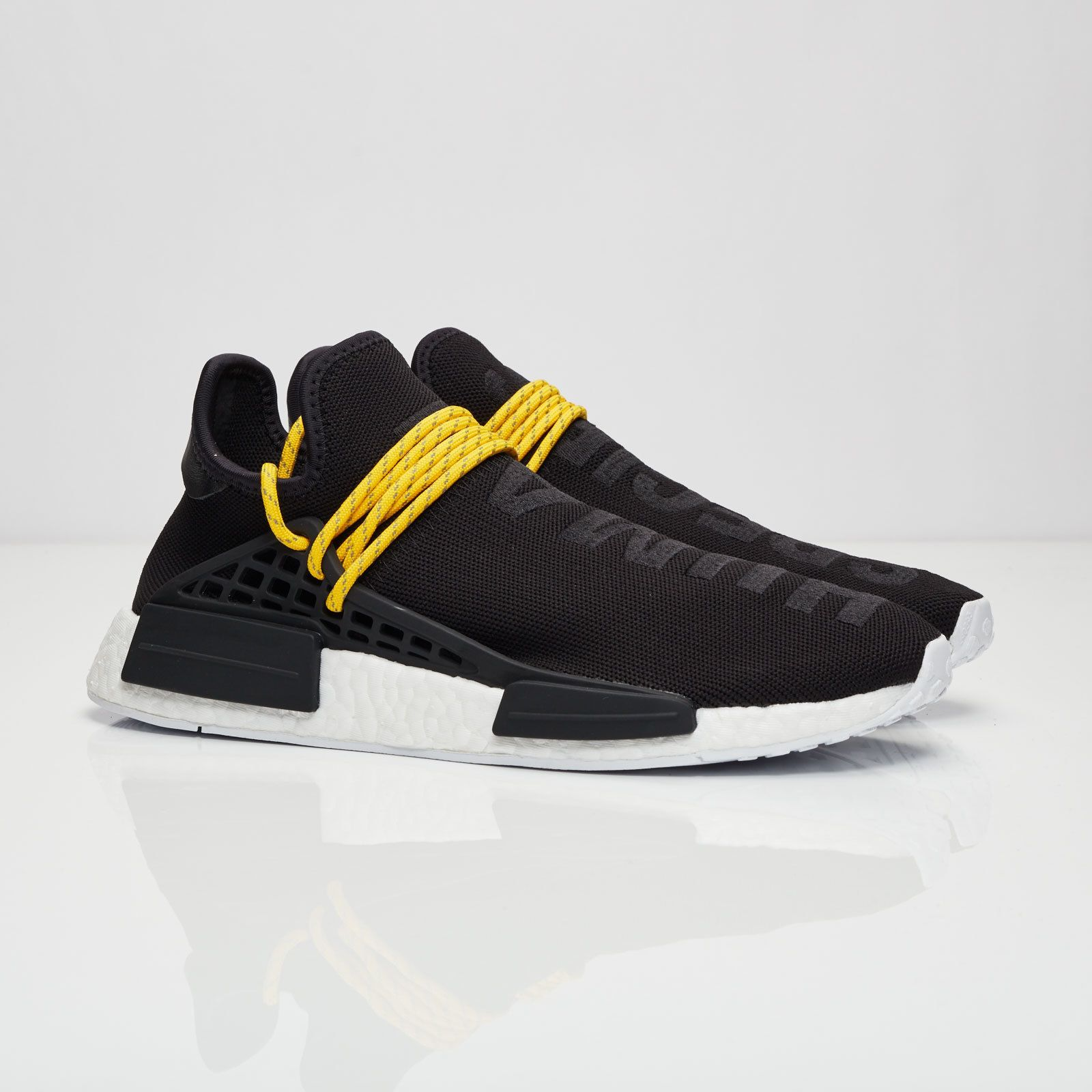 ADIDAS X Pharrell WilliamsPW Tenn... CORE WHITE/Core Black/footwear White