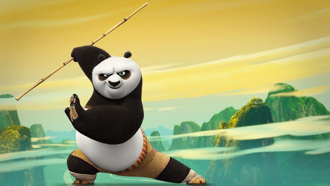 Kung Fu Panda Dreamworks Animation Kung Fu Panda Comedy Movies On Netflix Movie Facts