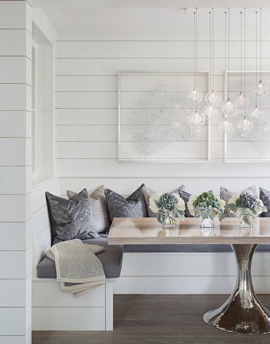 Nautical Rooms Done Right: Fresh Takes on Seaside Style | The Beach ...