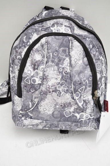 e366a160866b8 Plecak NP-0862 szary _F3 | Plecaki damskie | Backpacks, Bags i Fashion