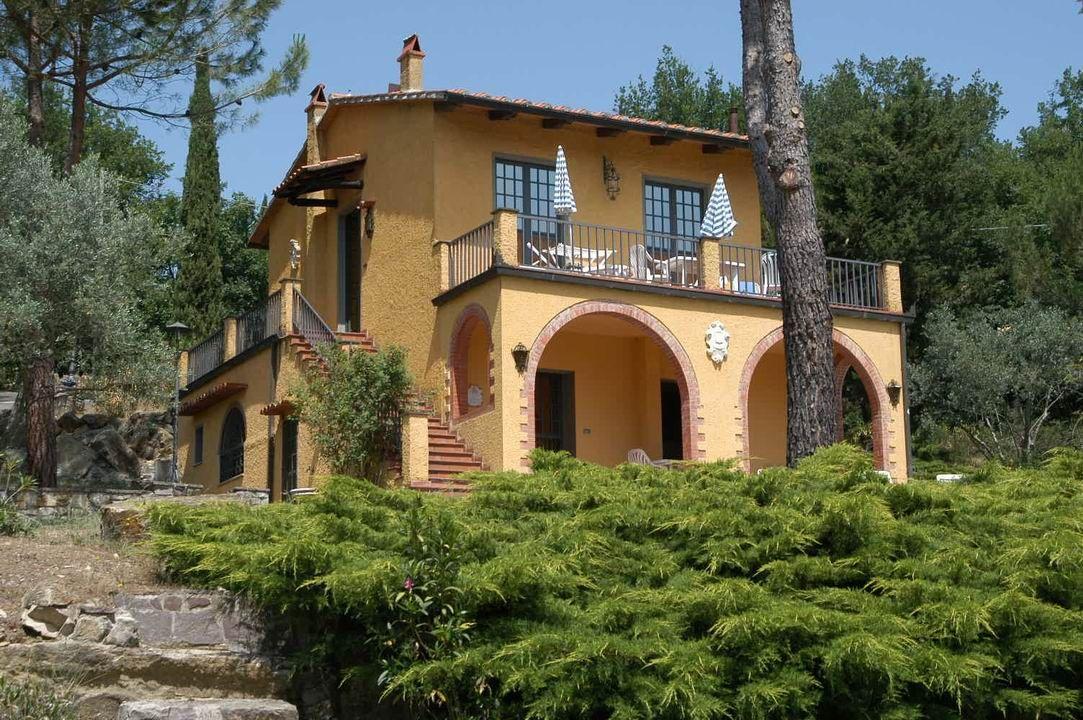 Vakantie Huizen Italie : Vakantiehuizen toscane florence san donato in poggio huis code