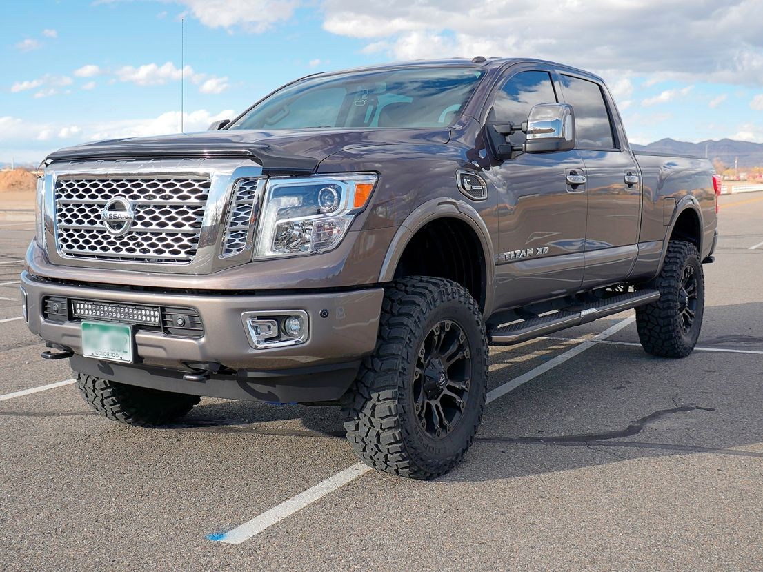 pin by matt jones on titan xd pinterest cummins nissan titan and nissan. Black Bedroom Furniture Sets. Home Design Ideas