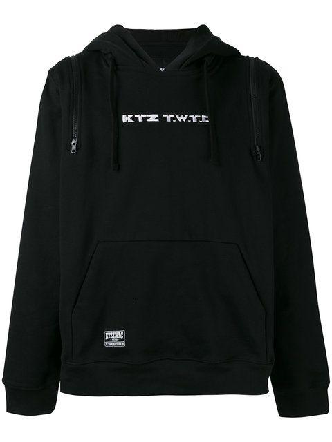 KTZ . #ktz #cloth #hoodie