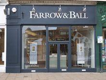 dcc77d989c8 Farrow   Ball Harrogate showroom