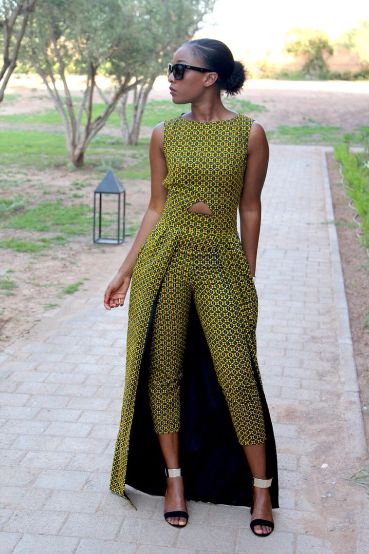 The dress broke internet - African Fashion More