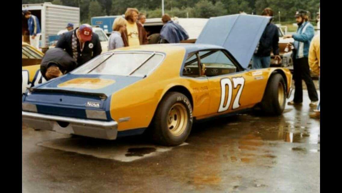 Ivan Baldwin Nova LMS (With images) Stock car racing