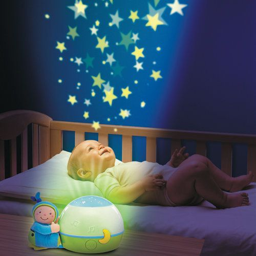Choosing the right baby mobile for your crib babies and kid clothing good night stars projector goodnight stars goodnight bach when mother nature joins forces with mozeypictures Image collections
