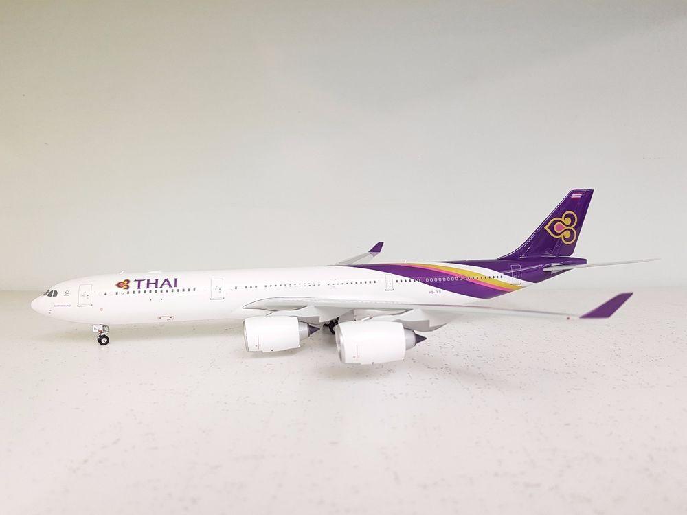 Gemini Jets Thai Airways Boeing B787-9 Dreamliner HS-TWA 1//400 Scale GJTHA1691