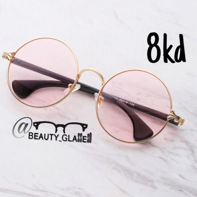 معلومات عن الاإعلان اعلان لمجموعة من النظارات اصلية ١٠٠ بأسعار مناسبة Oval Sunglass Glasses Sunglasses