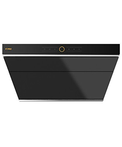 Fotile Jqg7501 30 Quot Under Cabinet High Airflow Kitchen Range Hood With High End Led Lights 30 Range Hood Cooker Hoods Range Hood