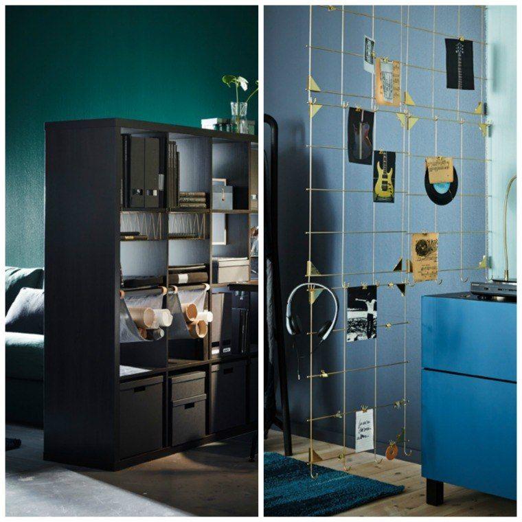 Ikea Catalogue Mur Séparateur Ou Meuble Séparateur House