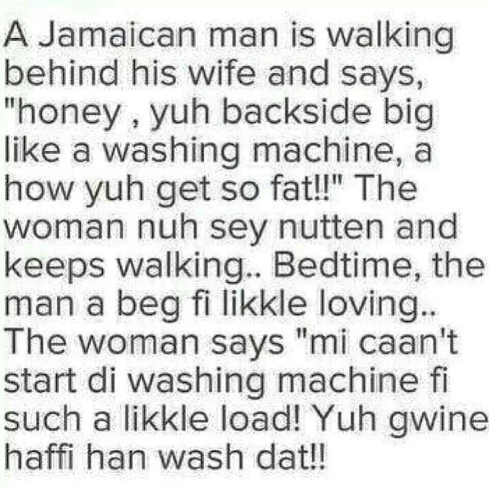 Jamaican Quotes Pink Ya On Humour  Pinterest  Humor