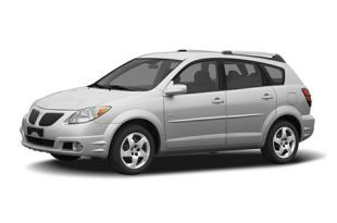 2007 Pontiac Vibe Recalls Cars