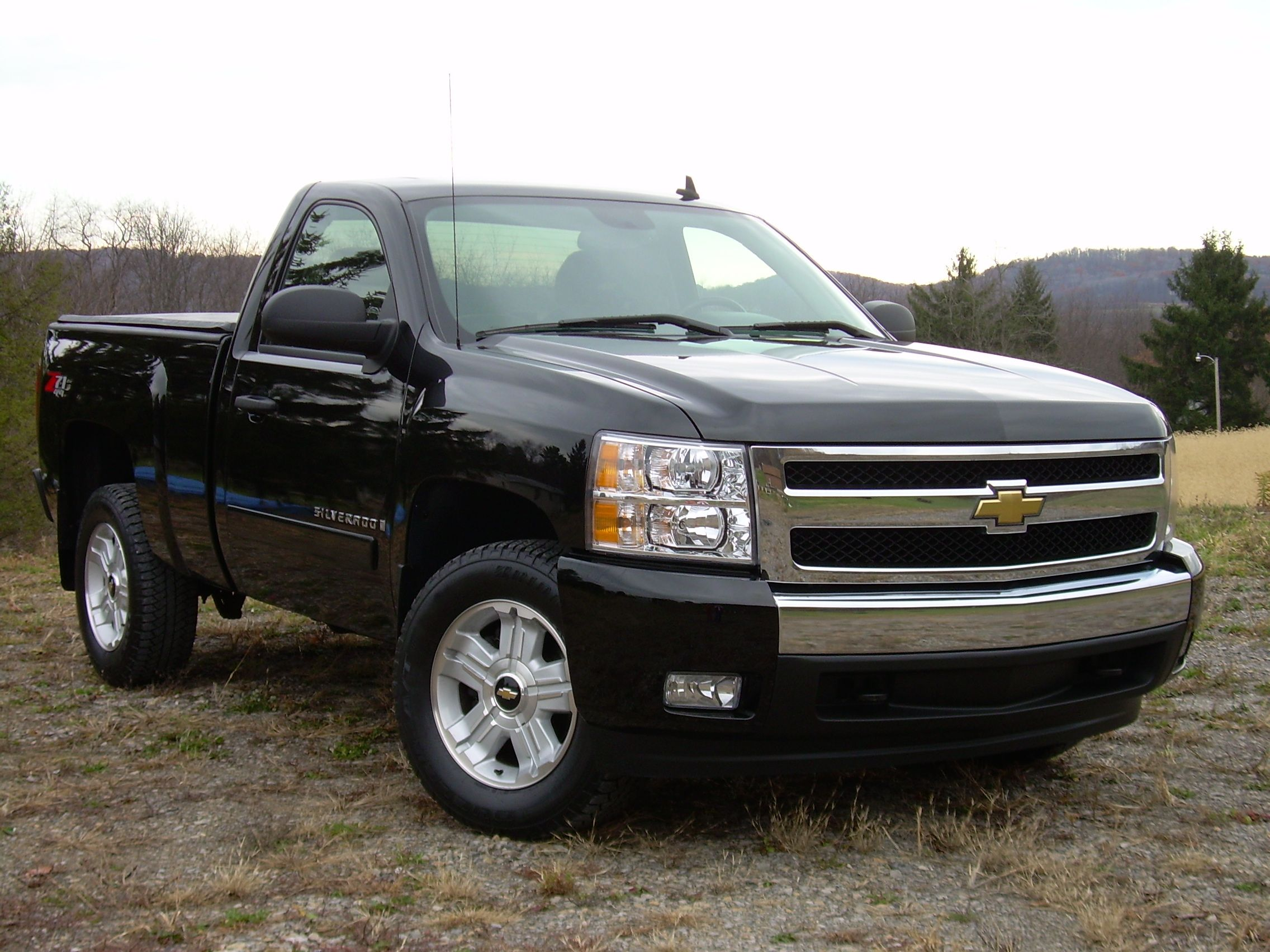 Chevy Silverado Regular Cab Short Bed Pictures Google