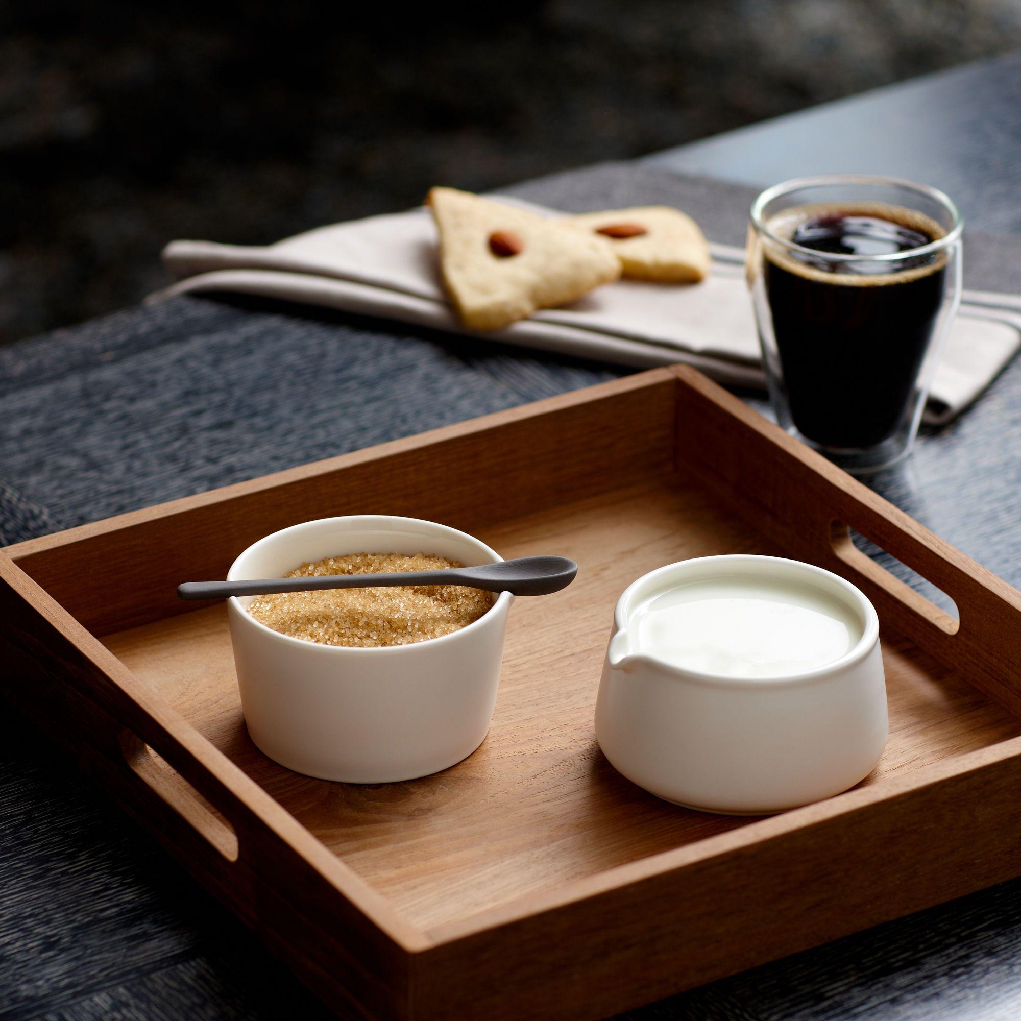 Starbucks Sugar & Creamer Set ) Love! Coffee store