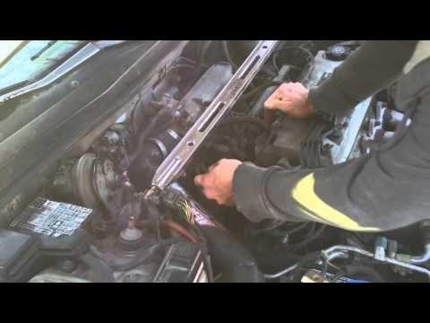1994 1997 Honda Accord 2 2l Vtec Throttle Body Hose Thermostat Hose Re Vtec Honda Accord Throttle
