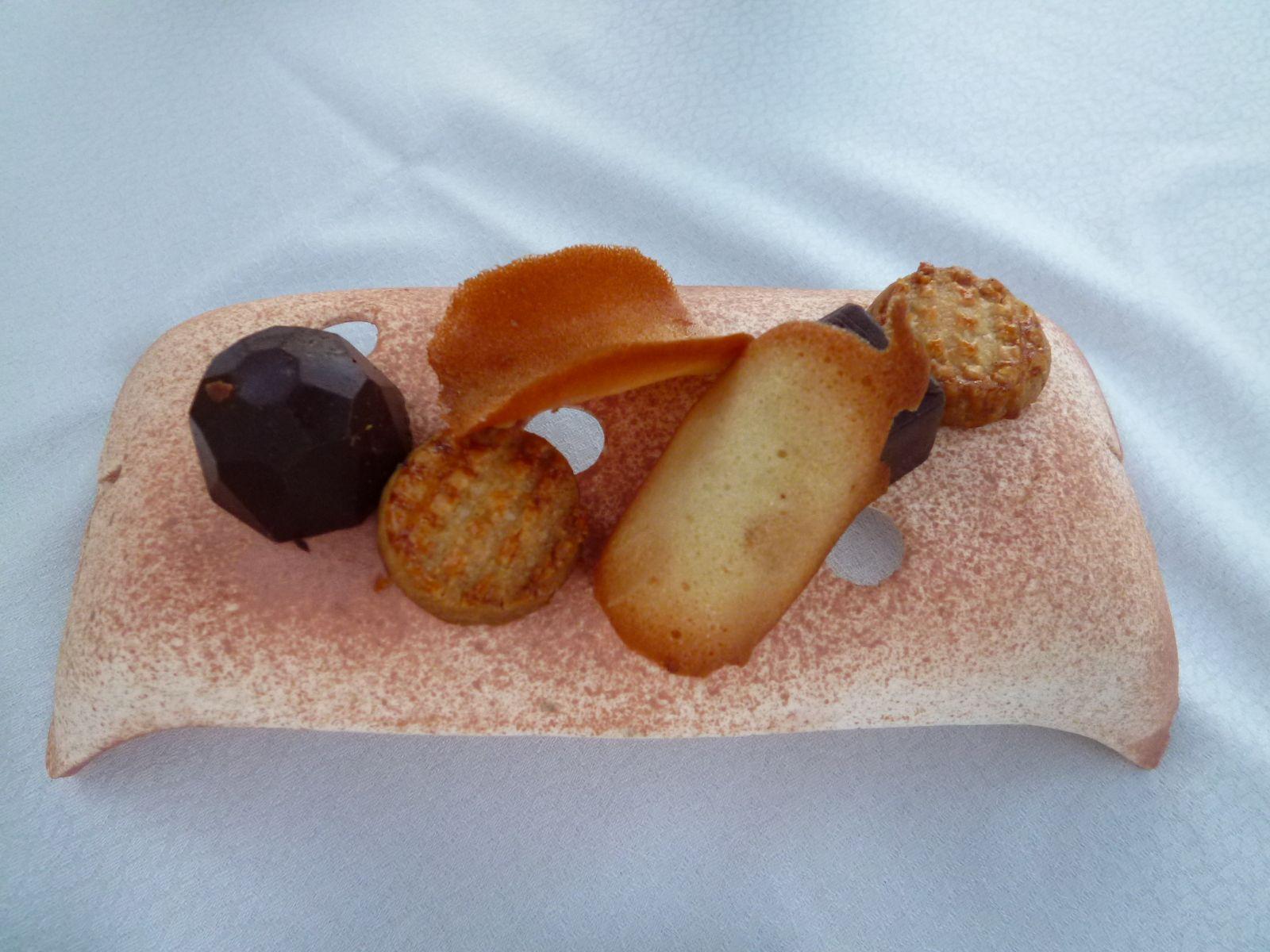 """Cena, """"Il Gallo d'Oro""""(Ristorante di """"Cliff Bay Resort Hotel"""", Funchal Madeira Portugal (Luglio)"""