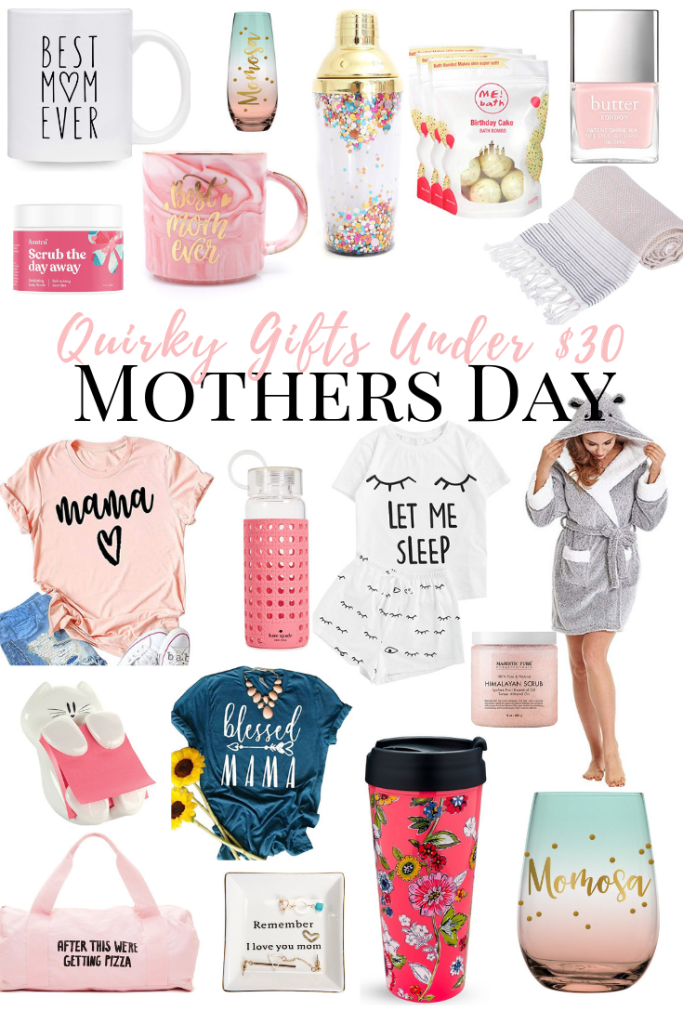 Quirky Gifts For Mom Under 30 Diy Darlin Quirky Gifts Young Mom Gifts Gifts For Mom