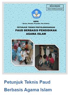 Wikipedia Pendidikan Kumpulan Juknis Penyelengaraan Paud Tk Kb Kemdikbud Pendidikan