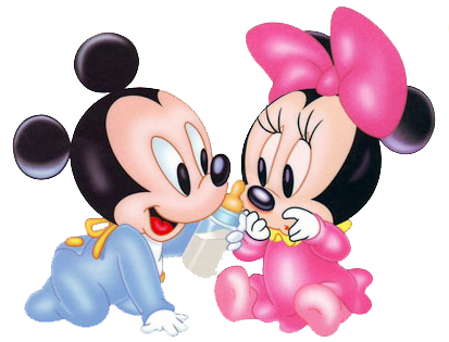 Mickey Baby Png Imagui Minnie Mouse Pictures Baby Disney Mickey Mouse And Friends