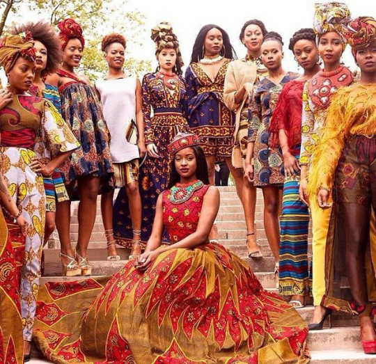 #beautiful #african #africanbeauty