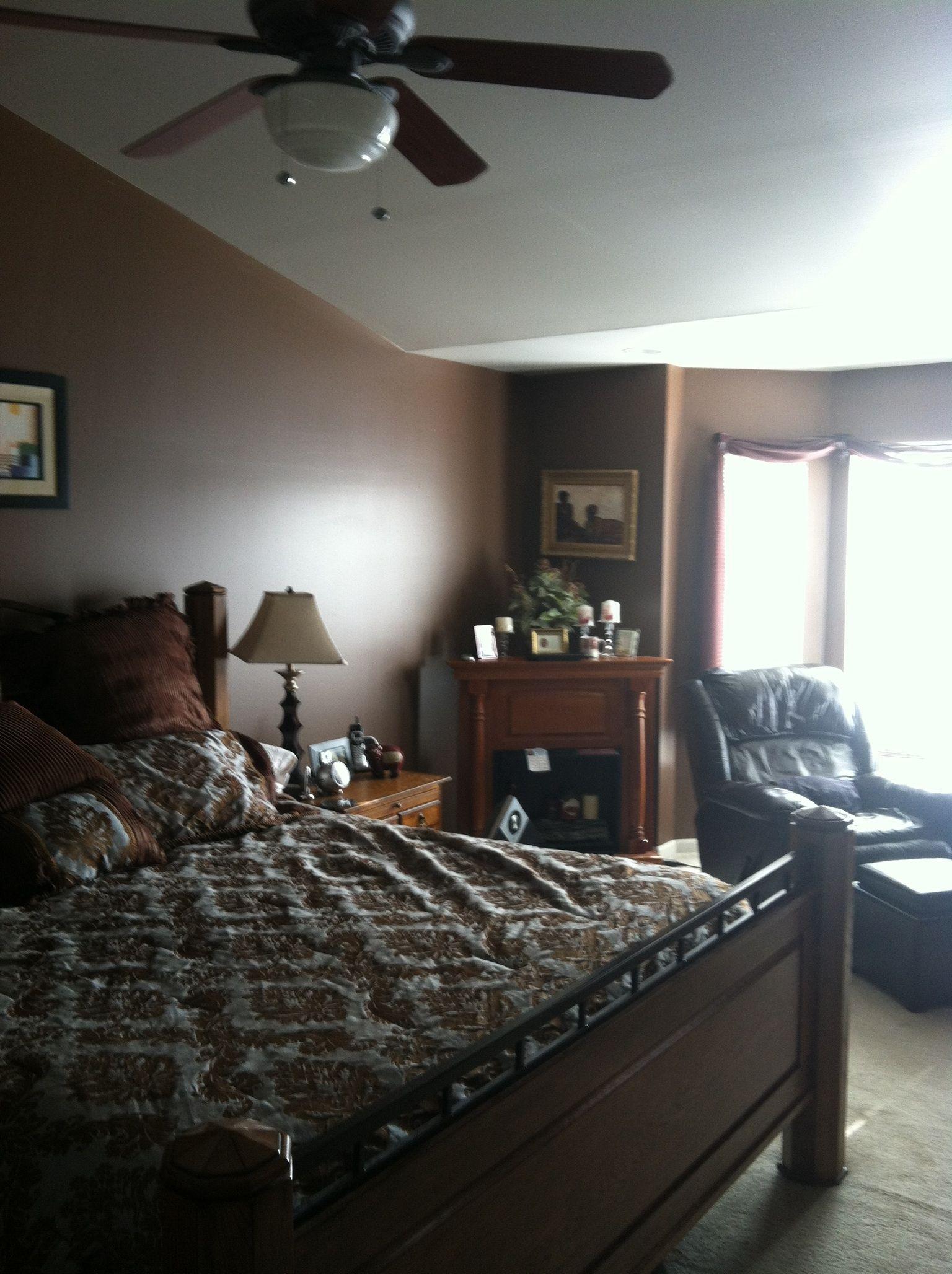 blue & brown bedroom | lisa's likes | pinterest | blue brown