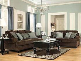 Muebles Color Chocolate Colores De Casas Interiores Muebles Sala Colores Para Sala