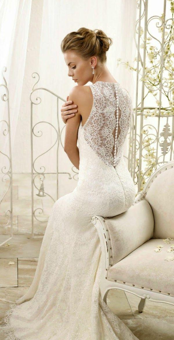Hochzeitskleider für den schönsten Tag Ihres Lebens | Hochzeitskleid ...