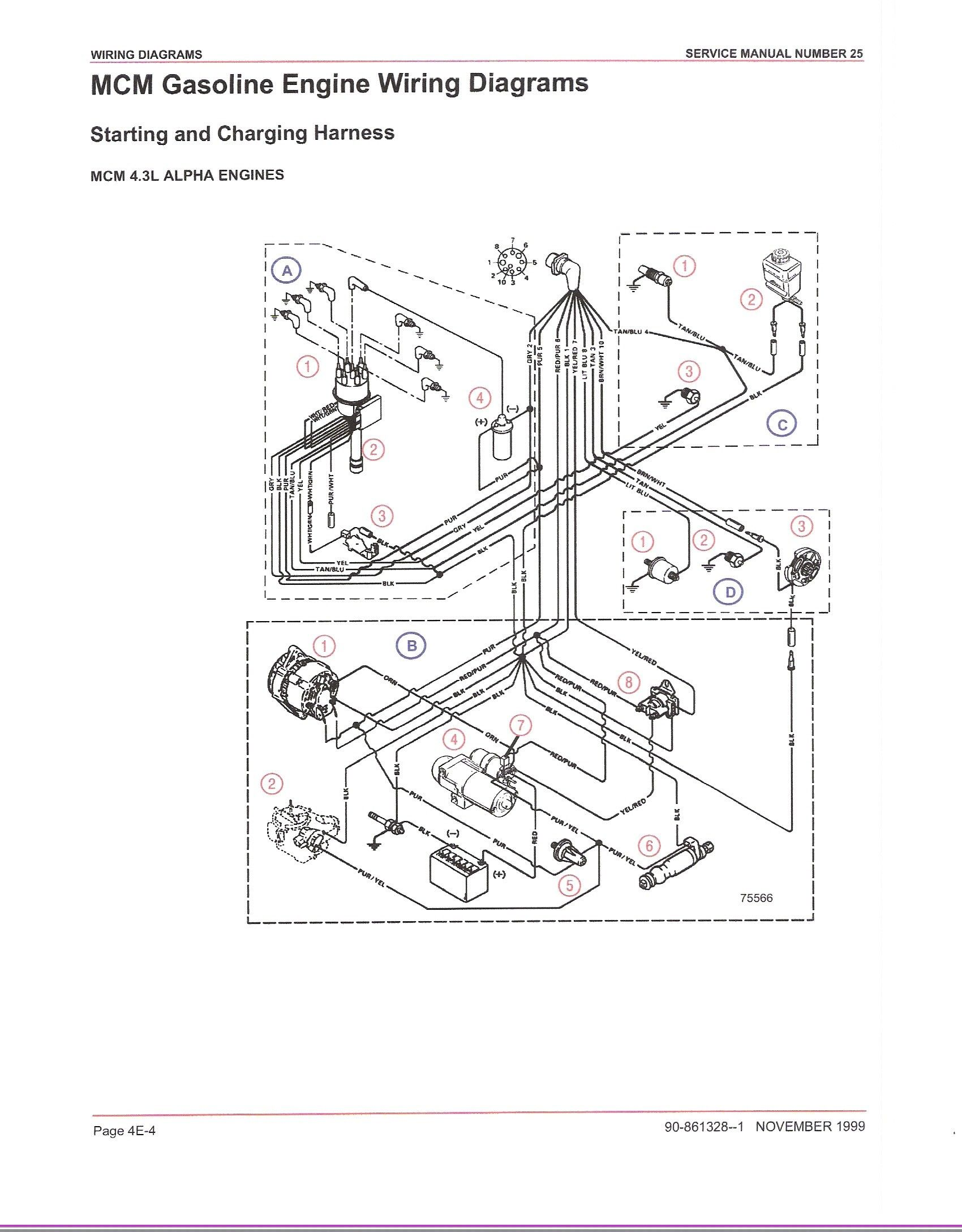 mercruiser 5.7 wiring diagram | diagram, wire, diy cnc router  pinterest