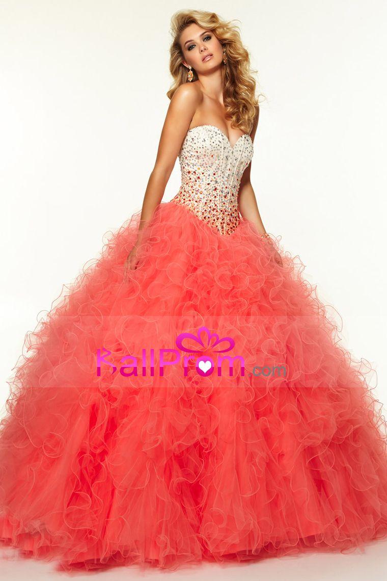 bicolor quinceanera dresses sweetheart ball gown floorlength