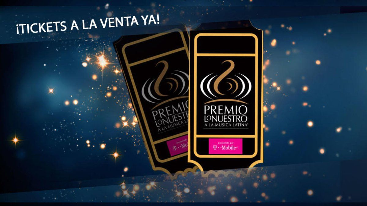 Premio Lo Nuestro #premiolonuestro | Twitter