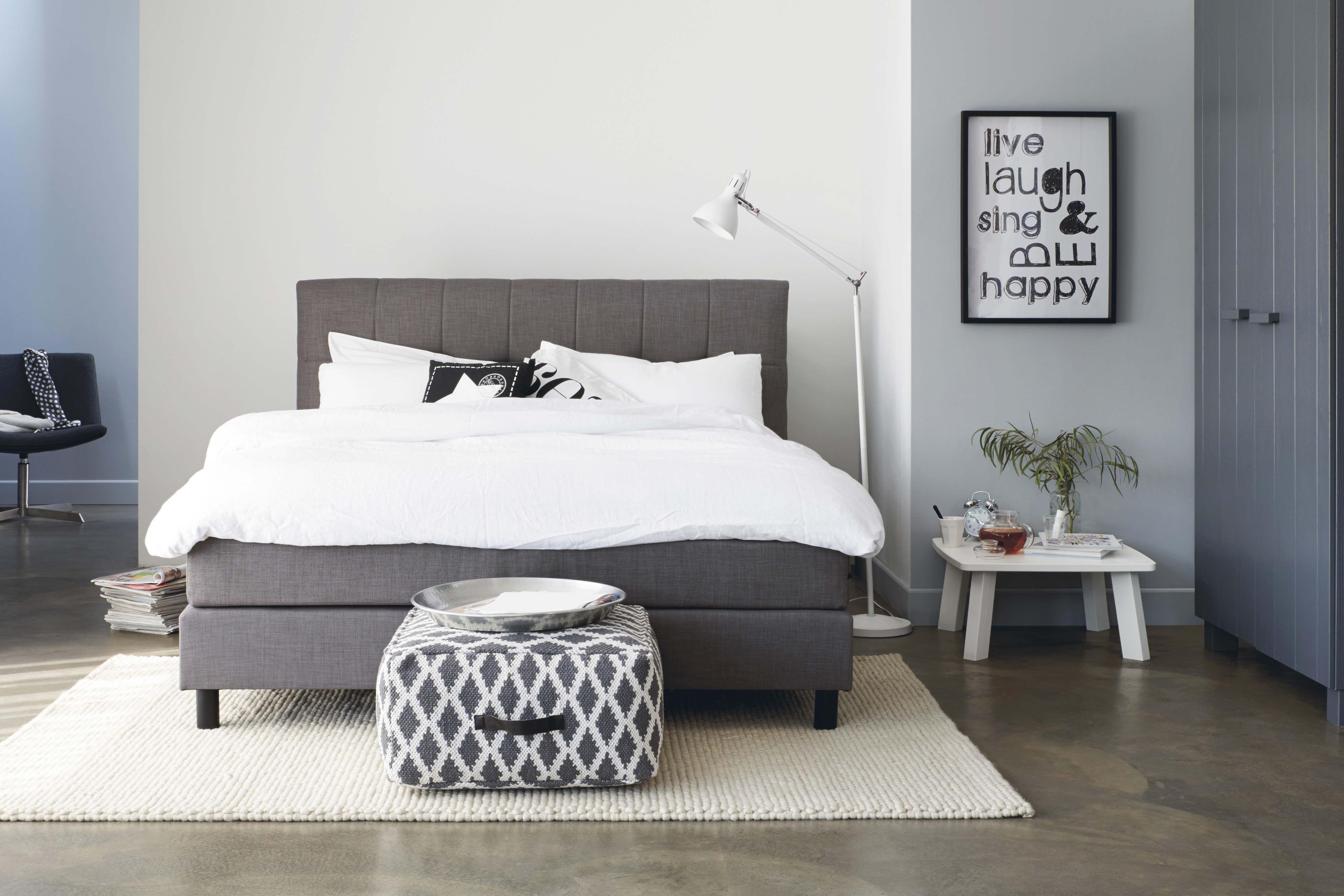 KARWEI | Slapen in stijl #wooninspiratie #slaapkamer #karwei ...