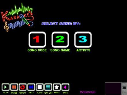 Where to download karaoke songs for free? | kanto karaoke.