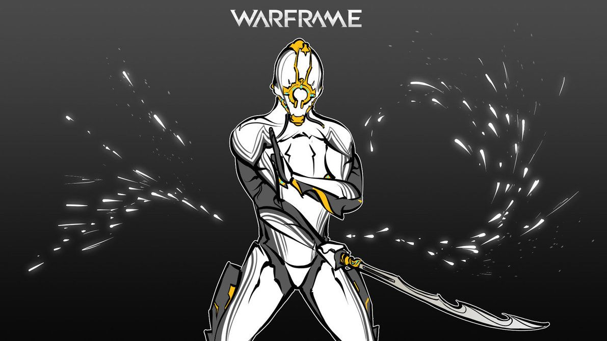 Excalibur Prime Warframe By Matiny 2 By Matinycomics Warframe