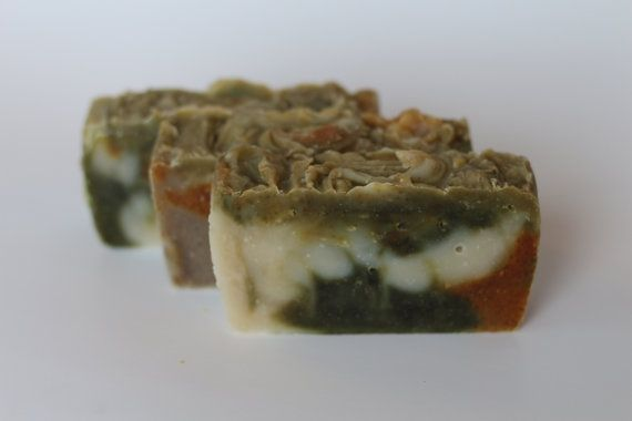 Tea Tree Myrtle Lavender and Sweet Orange Soap!  Check out this item in my Etsy shop https://www.etsy.com/ca/listing/262368941/so-fresh-tea-tree-myrtle-lavender-sweet