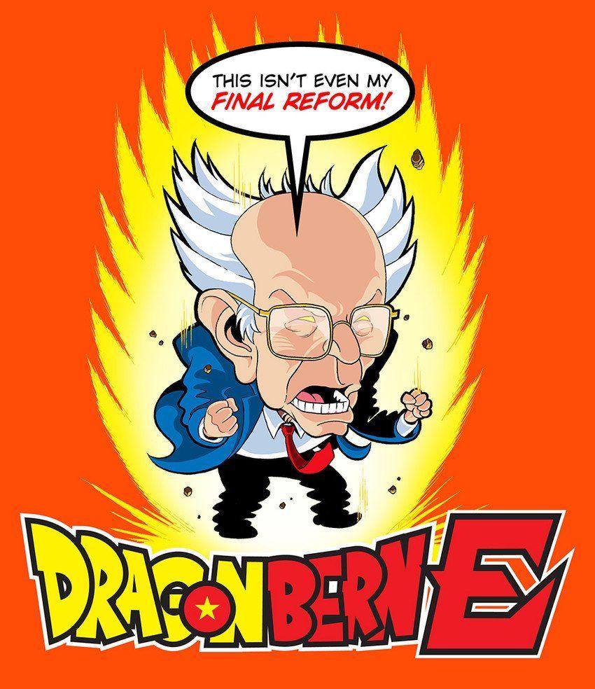memes | Catch a Falling Star  |Anime Betrayal Bernie Sanders