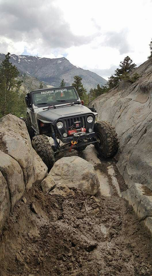 Pin By Chad Miller On Real Jeeps Badass Jeep Jeep Wj Jeep Truck