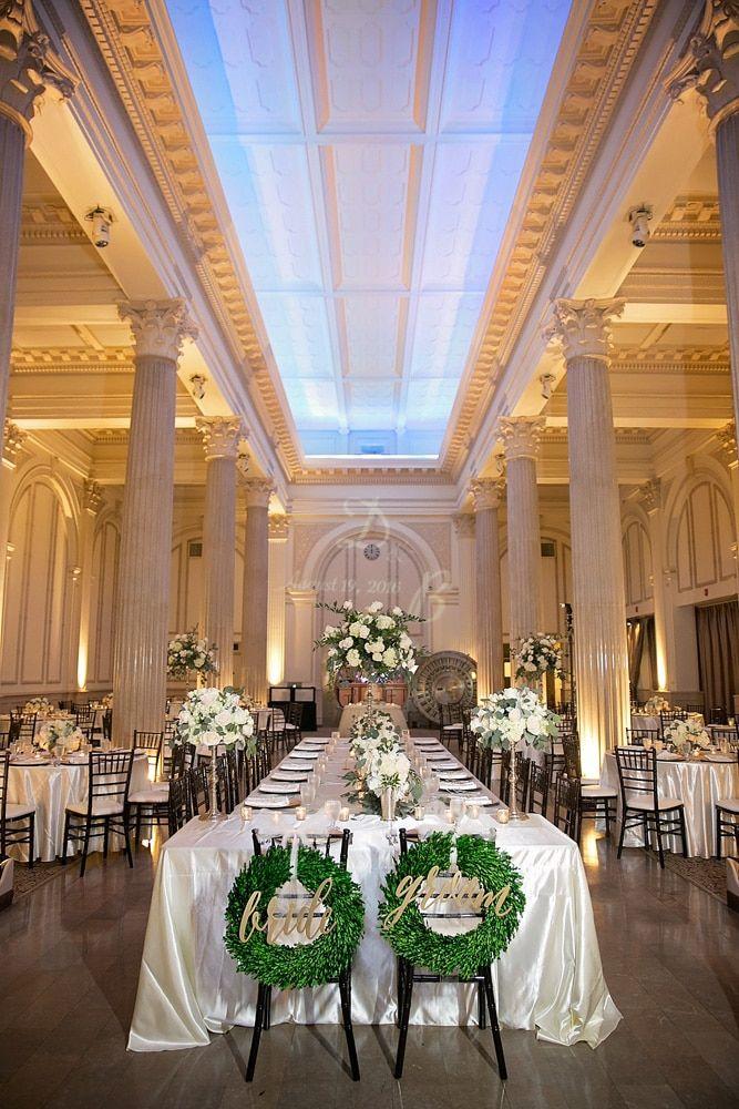 St Augustine Wedding Inspiration Wedding Reception Venues Wedding Reception Venue Decor