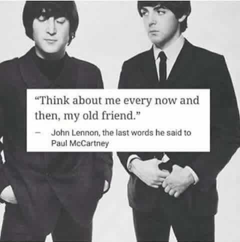 Beatles N Such Just To Make Y All Cry 2 Beatles Quotes Beatles Funny The Beatles