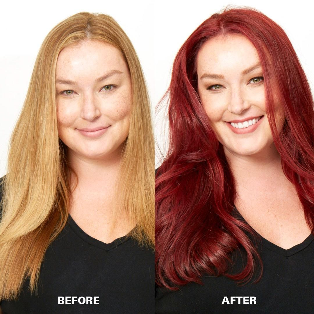 Intensive Shine Hair Color Kit in 2020 Hair color, Ion