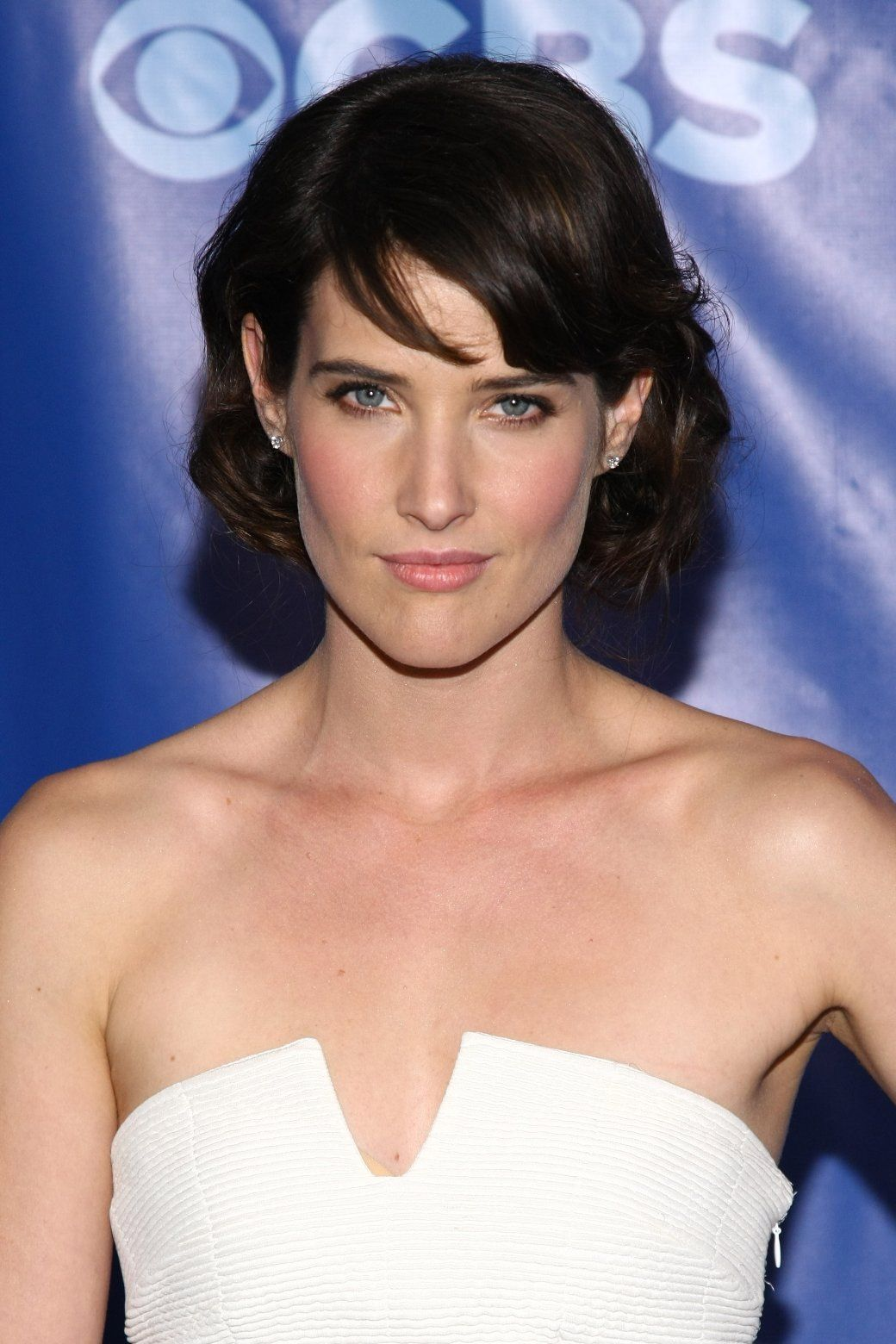 Cobie Smulders Short Hair